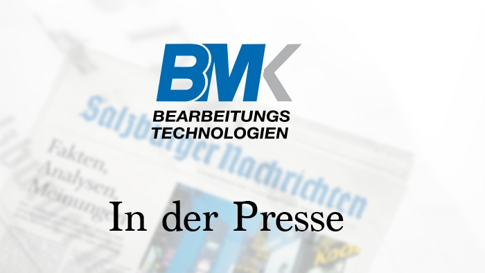 BMK Tech Bad Reichenhall - in der Presse